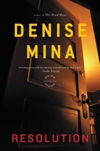Resolution - Denise Mina pdf download