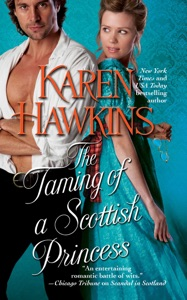 The Taming of a Scottish Princess - Karen Hawkins pdf download