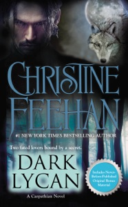 Dark Lycan - Christine Feehan pdf download