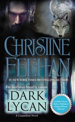 Dark Lycan - Christine Feehan pdf download