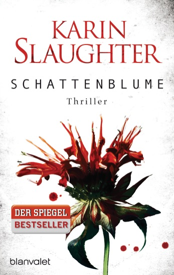 Schattenblume by Karin Slaughter pdf download