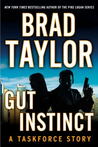 Gut Instinct - Brad Taylor pdf download