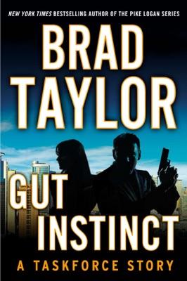 Gut Instinct - Brad Taylor pdf download