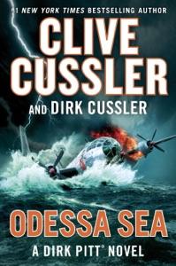 Odessa Sea - Clive Cussler & Dirk Cussler pdf download