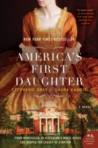 America's First Daughter - Stephanie Dray & Laura Kamoie pdf download