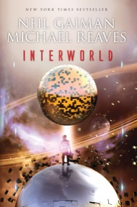 InterWorld - Neil Gaiman & Michael Reaves pdf download