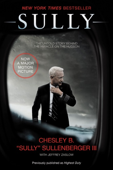Sully by Captain Chesley B. Sullenberger, III & Jeffrey Zaslow PDF Download