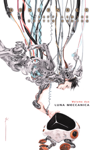 Descender 2 - Jeff Lemire & Dustin Nguyen pdf download