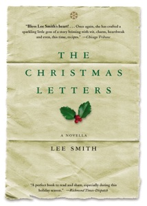 The Christmas Letters - Lee Smith pdf download