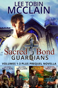 Sacred Bond Guardians Volumes 1-3 Plus Prequel Novella - Lee Tobin McClain pdf download