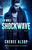 Cheree Alsop - Dr. Wolf, The Fae Rift Series Book 1- Shockwave  artwork