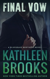Final Vow - Kathleen Brooks pdf download