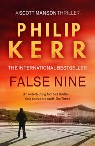 False Nine - Philip Kerr pdf download
