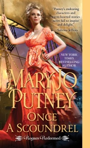 Once a Scoundrel - Mary Jo Putney pdf download