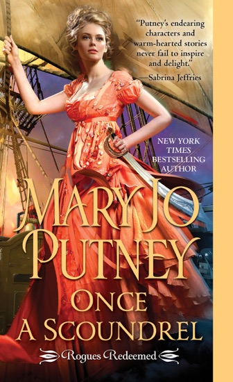 Once a Scoundrel by Mary Jo Putney pdf download