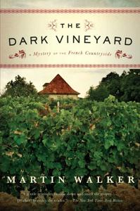 The Dark Vineyard - Martin Walker pdf download