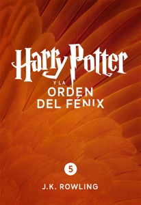 Harry Potter y la Orden del Fénix (Enhanced Edition) - J.K. Rowling pdf download