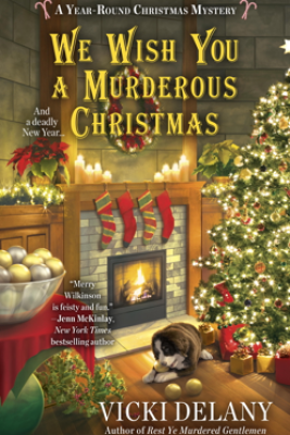 We Wish You a Murderous Christmas - Vicki Delany
