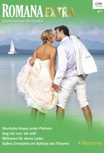 Romana Extra Band 46 - Helen Bianchin, Lucy Gordon, Julia James & Marion Lennox pdf download