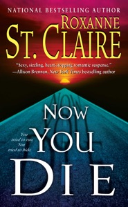 Now You Die - Roxanne St. Claire pdf download