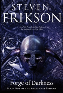 Forge of Darkness - Steven Erikson pdf download