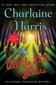 All the Little Liars - Charlaine Harris pdf download