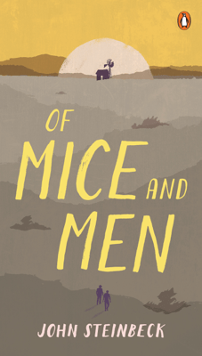 Of Mice and Men - John Steinbeck & Susan Shillinglaw pdf download