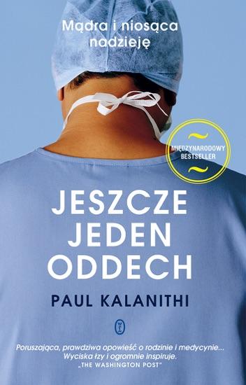 Jeszcze jeden oddech by Paul Kalanithi PDF Download