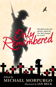 Only Remembered - Michael Morpurgo pdf download
