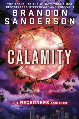 Calamity - Brandon Sanderson pdf download