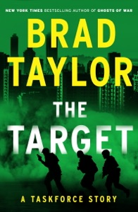 The Target - Brad Taylor pdf download