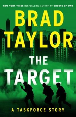 The Target - Brad Taylor pdf download