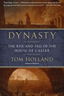 Dynasty - Tom Holland