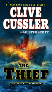 The Thief - Clive Cussler & Justin Scott pdf download