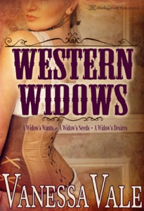 Western Widows - Vanessa Vale pdf download