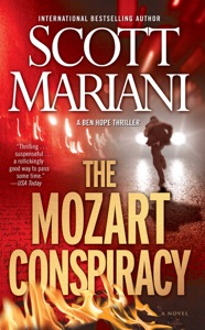 The Mozart Conspiracy - Scott Mariani pdf download