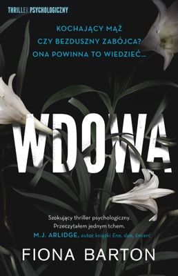 Wdowa - Fiona Barton pdf download