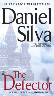 The Defector - Daniel Silva pdf download
