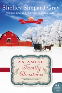 An Amish Family Christmas - Shelley Shepard Gray pdf download