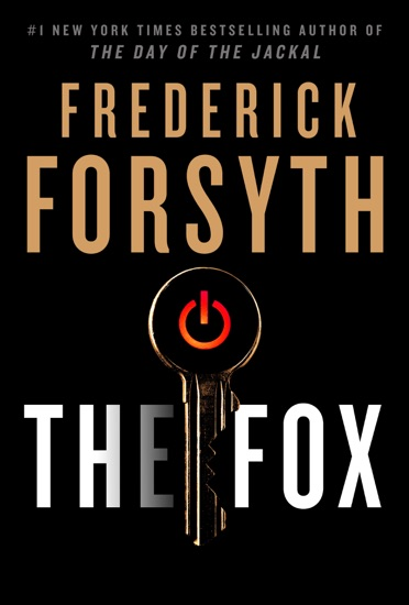 The Fox by Frederick Forsyth pdf download