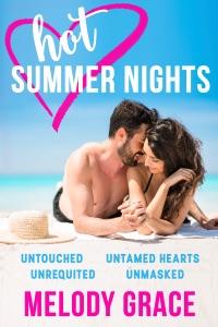 Hot Summer Nights - Melody Grace pdf download