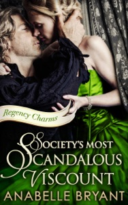 Society's Most Scandalous Viscount - Anabelle Bryant pdf download