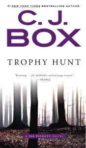 Trophy Hunt - C. J. Box pdf download