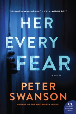 Her Every Fear - Peter Swanson pdf download