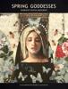 Darlene Olivia McElroy & Terry LaBelle Whitley - Spring Goddesses  artwork