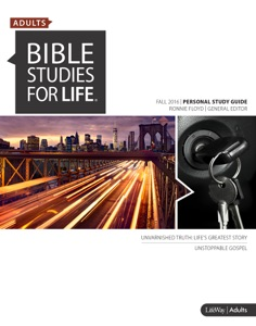 Bible Studies for Life: Adult Personal Study Guide - ESV - Ronnie W. Floyd pdf download