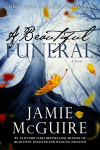 A Beautiful Funeral: A Novel - Jamie McGuire pdf download