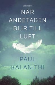 När andetagen blir till luft - Paul Kalanithi pdf download