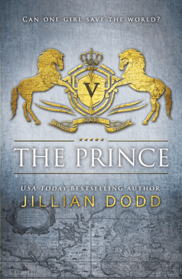 The Prince - Jillian Dodd pdf download