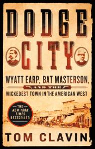 Dodge City - Tom Clavin pdf download